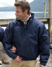 Shoreline Waterproof Blouson