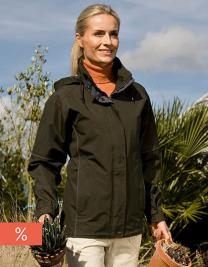Ladies Urban Lightweight Jacket