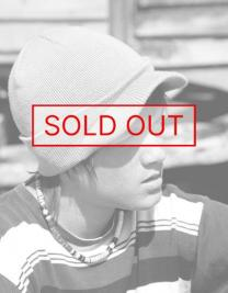 Youth Esco Army Knitted Hat